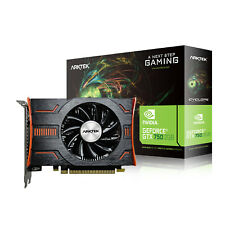 NEW ARKTEK Geforce NVIDIA GTX750 2GB DDR5 128Bit PCI-E Video Card HDMI DVI VGA