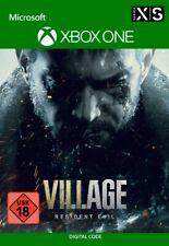 Resident Evil Village XBOX ONE Xbox Series X|S Key