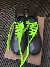 Juju Jelly Ankle Boots Size 7