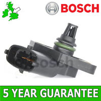 Bosch MAP Sensor Manifold Absolute Air Pressure 0281002655