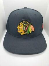 Chicago Blackhawks Addidas Snapback