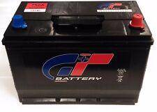 Batteria Auto 100 AH - Tecnologia CA/CA  Spunto 750A - 310x175x225 mm GT (DX/SX)