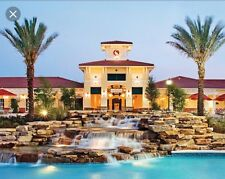 7nights Holiday Inn Club Vacations at Orange Lake Resort East Village 2 BR Aug12