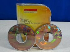 Microsoft Office Small Business Upgrade 2007 with key