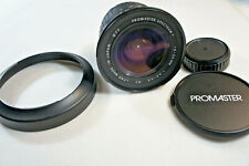 ProMaster Spectrum 7 Lens 19-35mm f/3.5-4.5 for Nikon AF, Free 2-3 Day Shipping