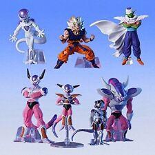 Bandai Dragon ball Z HG Special SP Part 3 Freeza Figure Set of 7 Gashapon New