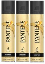 (Pack of 3) Pantene Pro-V Style Series Hairspray, Extra Strong Hold 14 oz