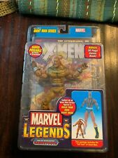Marvel Legends Giant Man Series Age of Apocalypse Sabertooth  Wal Mart Exclusive