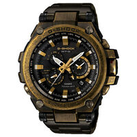 CASIO G-SHOCK MT-G BaselWorld 500 Limited Edition Watch GShock MTG-S1000BS-1A