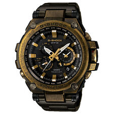 CASIO G-SHOCK MT-G BaselWorld 500 Limited Edition Watch MTG-S1000BS-1A SCARCE