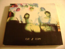 Cut Copy - In Ghost Colours [Digipak] (CD, 2008, Modular Recordings)