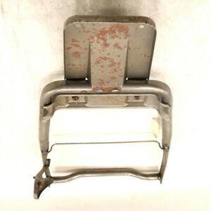 NEW OEM GM Driver Front Seat Back Frame 88979759 Chevy Express GMC Savana 03-07