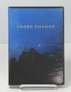 Loose Change: 1st  Edition DVD, Original recording remastered, DVD- Rare