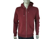 New Authentic Louis Vuitton Men's Clothing Travel Zip Up Hoodie Sweater S #615