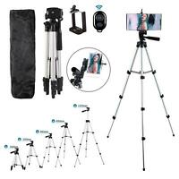 Tripod Stand Camera Holder DSLR SLR Phone Mount Professional Compact Stand UK