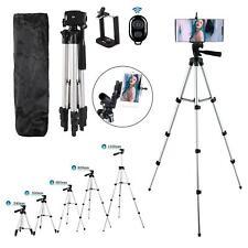 Tripod Stand Camera Holder DSLR SLR Phone Mount Professional Compact Stand UK