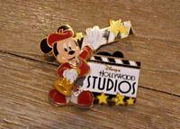 WDW Disney's Hollywood Studios Director Mickey Disney Pin 60686