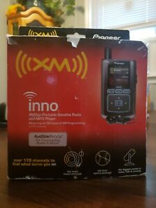 GEX-INNO2BK Inno2 with remote and home kit perfect!!!