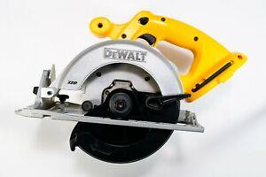 DeWalt DC390 18V XRP Circular Saw (bare)