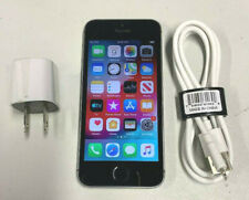 New listing Apple iPhone 5s - 16Gb - Space Gray (Gsm Unlocked) At&T, T-mobile, Overseas