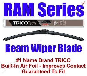 Premium Beam Blade Wiper Qty 1 fit 2019+ Dodge Ram 1500 Pickup Truck 19240