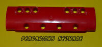 Lego Technik Technic 1 x gebogenes Panel Paneel 3 x 11 rot Pinlöcher #11954 NEU
