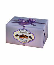 Colomba con Crema Pasticcera al Cioccolato 950 Grammi FLAMIGNI dolce di Pasqua
