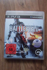Battlefield 4 (Sony PlayStation 3, 2013, DVD-Box)