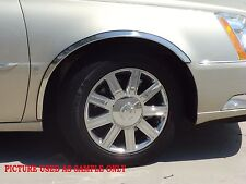MERCURY GRAND MARQUIS GS/FORD CROWN VICTORIA 1998-2002 TFP Polished SS Trim