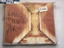 Daniele Silvestri - Aria - CDs 1999 - NUOVO