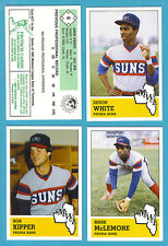 1983 Fritsch Midwest League Team Set Peoria Suns