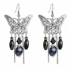 Crystal Animals & Insects Fashion Earrings