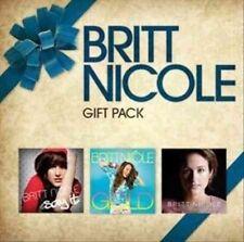 NEW 3 CD Gift Pack [3 CD Box Set] (Audio CD)