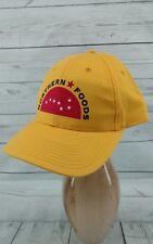 Northern Foods Yellow Hat Cap