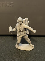 Tognath Rebel Sapper with Grenade / Thermal Detonator (Star Wars Legion) 3D