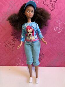"""Vintage Barbie Friend Sister teen baby sitter? Stacie? Courtney? Mattel 1987 10"""""""