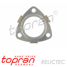 Front Gasket, exhaust pipe Opel Vauxhall:ASTRA H,ASTRA Mk IV 4,ASTRA G 5854988