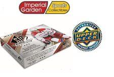 2015-16 Upper Deck SP игра, б/у (spgu) НХЛ хобби хоккей заводской запечатанной коробке