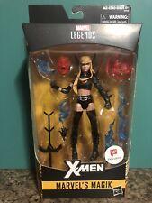 Marvel Legends Magik X-Men Walgreens Exclusive