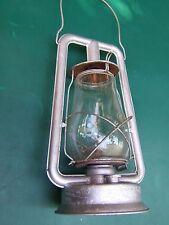VINTAGE AUSTRALIAN  LANORA KEROSENE  LANTERN -LAMP 1920's