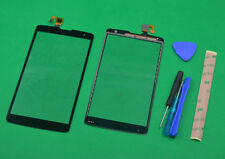 For LG G Vista VS880 D631 Black New Touch Screen Digitizer Replacement Parts