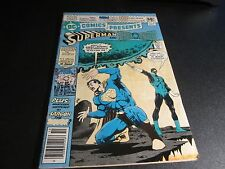 Dc Comics Presents #26 1St Appearance Of Cyborg Character Coming To Movies!