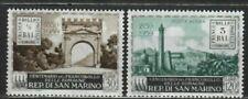 s33590 SAN MARINO 1959 MNH Romagne 2v