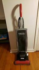 SERVICED Electrolux Professional Duralite Upright Vacuum Cleaner
