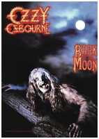 Flagge Ozzy Osbourne Bark at the Moon  500779 #