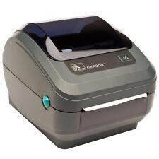 Etikettendrucker Thermodirect Zebra GK420d  203dpi ser par usb GK42-202520-000