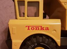 Custom Replacement Decals 78-81 #3900 Mighty Dump Loader Tonka Truck