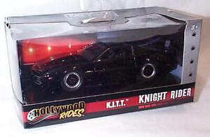 Knight Rider K.I.T.T. 1-32 Diecast model Scale New in Box Jada 99799