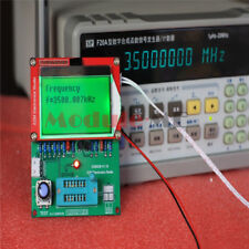 EZM328 Transistor Tester / ESR Meter / Frequency Counter / Signal Generator