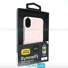 OTTERBOX SYMMETRY CASE COVER FOR APPLE IPHONE X XS SLEEK PROTECTION 77-59578